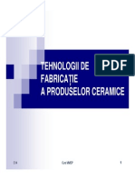 C14 Tehnologii Ceramice.ppt