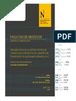 2014 - Consulta TESIS Fuentes y Medidas