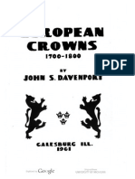 European crowns
