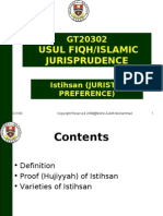 Lecture Notes 7_Usul Fiqh