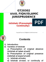Lecture Notes 9_Usul Fiqh