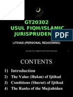 Lecture Notes 10_Usul Fiqh