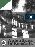 Apicultura in Romania 1985 Nr4 Aprilie
