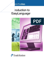 Introduction to Easy Language