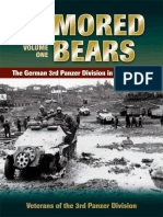 Armored Bears Vol.1