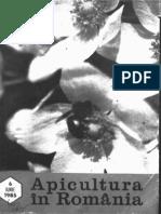 Apicultura in Romania 1985 Nr6 Iunie