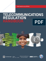 Telecom Regulation Handbook