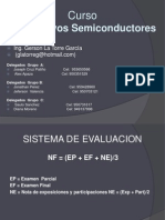 Dispositivos Semiconductores CAP I