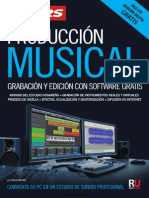 User Pro Ducci on Musical