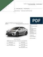 Toyota Pricelist Philippines - PROMO