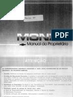 Manual - Monza 1990