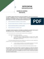 Test Basico sobre NIIF