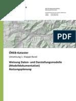 GIS-03 Modelldokumentation NP V1.2 20131212