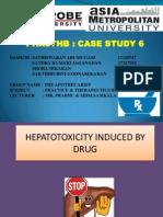 Hepato Toxicity
