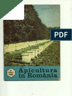 Apicultura in Romania 1985 Nr. 8 August