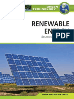 Renewable Energy Sources and MethOD