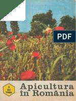 Apicultura in Romania 1986 Nr.5 Mai