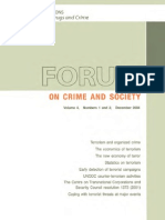 Alex P. Schmid-Forum on Crime and Society_ Special Issues on Terrorism-December 2004 (International Review of Criminal Policy)