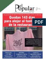 El Popular 270 PDF Órgano de prensa del Partido Comunista de Uruguay