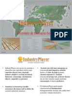 prezentare industryplayer