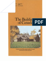 Buildings of Canada