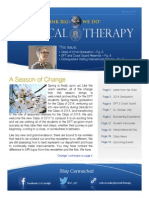 URI DPT Newsletter (vol.2)