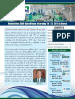 Sam Newsletter February 2011 8x11