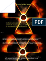 Hazarde Nuclear