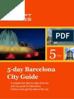 Ghd Barcelona