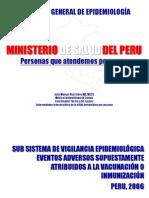 1 Presentacion Protocolo Esavi Campana Sr 2006