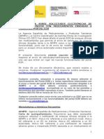 InforSoli Electro Cc Ceic AEMPS