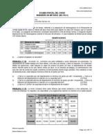 2 Examen Parcial 2012 II