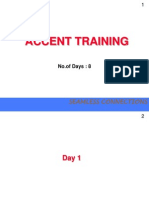8932645 Accent Training Module