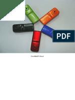 Manual of MiniDVR-88
