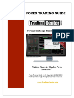 Forex Guide v2 -For Beginners and Semi-Advanced Forex Traders