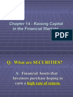 The Role of Financial Markets in Financial Management