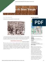El Khipu de Juan Yunpa_ Alfredo Portal_ Poesía Proletaria y Conciencia Social