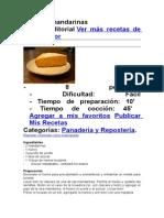 Torta de mandarinas y otras.doc