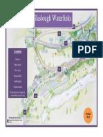 waterlinks map