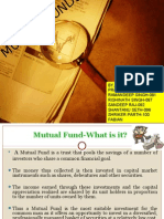 PEST Analysis on Mutual Funds