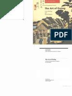 The Art of Prolog (2nd Ed) - Leon Sterling, Ehud Shapiro