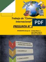 Trabajo Comercio Internacional Grupo 5