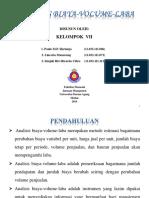 221038000 Akuntansi Manajemen Analisis Biaya Volume Dan Laba