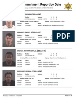 Peoria County booking sheet 06/07/14