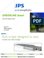 Greenline Smart