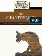 Blooms Literary Themes - The GROTESQUE