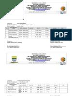 Jadwal Ujian Revisi 1