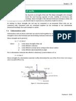 Soil Mechanics 7