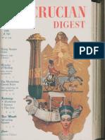 Rosicrucian Digest, June 1955