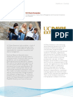 Case Study UC Davis Extension Tackles Device Management and Corporate Compliance With MaaS360 125777